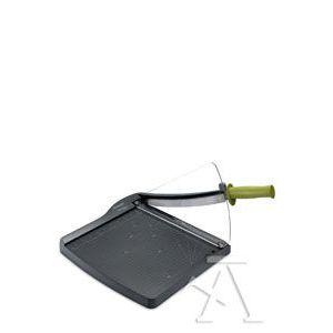 Guillotina de palanca rexel metalica cl100 capacidad de corte 10 hojas a4
