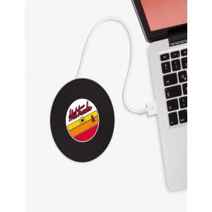 HOT TRACKS VINYL RECORD WARMER