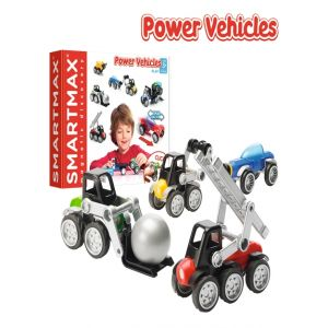 POWER VEHICLES SMARTMAX SMX303