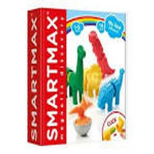 MY FIRST DINOSAURS SMARTMAX MAGNETIC DISCOVERY