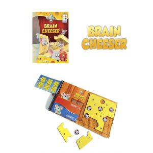 BRAIN CHEESER SGT250