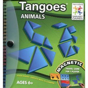TANGOES ANIMALS