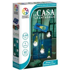 CAZA FANTASMAS (SG433ES)