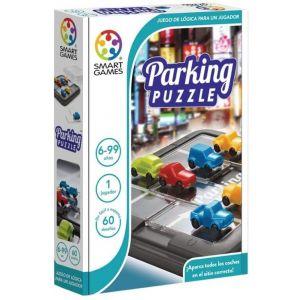 PARKING PUZZLE (SG434ES)