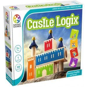 CASTLE LOGIX (SG030ES)