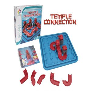 TEMPLE CONNECTION (SG283ES)