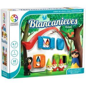 BLANCANIEVES DELUXE SG 024 ES