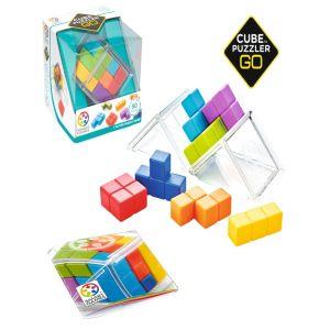 CUBO PUZZLER GO SG412