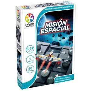 MISION ESPACIAL SG426