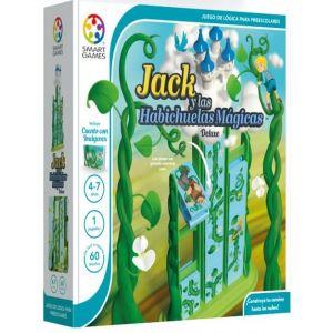 JUEGO DE MESA JACK Y LAS HABICHUELAS MAGICAS