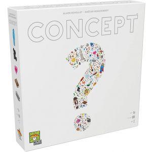 CONCEPT (CON01ES)