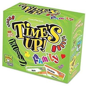 TIMES UP FAMILY 1 (TUF01ES)