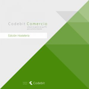 Software Codebit Comercio Edicion Hosteleria