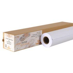 """Papel Plotter Canson  90g Hi Color Rollo 0 610x50 M (24"""")"""
