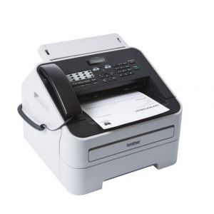 Fax Brother 2845 Laser B/N