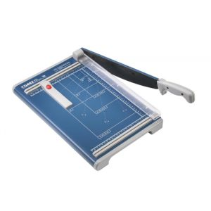 Cizalla De Palanca Dahle 533 Corte: Longitud 340mm Y Capacidad 1 5mm ± 15h