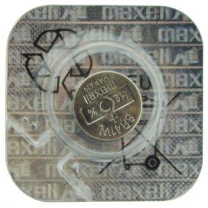 Pilas Maxell Micro Sr0041w  1 55v Blister De 1