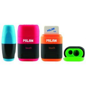 Afilaborra Milan Compact Touch Duo Caja De 16 Unidades