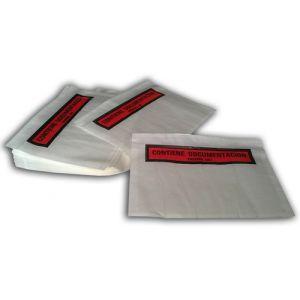 Sobres Adhesivos Packing-List 180x140 (Ext.) Impresos Caja De 250