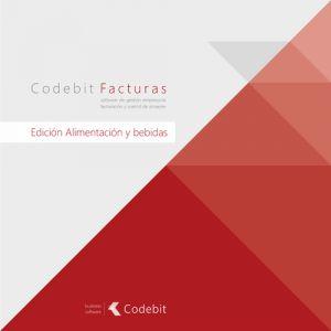 Software Codebit Facturas Edicion Alimentacion Y Bebidas