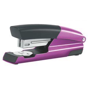 Grapadora Petrus  635 Wow Violeta Metalizado