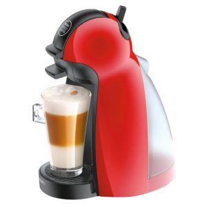 Cafetera Dolce Gusto Piccolo Kp1006 Roja