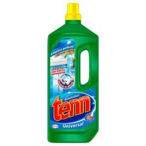Limpiador Baño Tenn Con Bioalcohol Botella De 1300 Ml