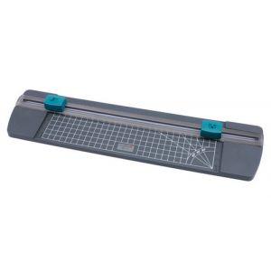 Cizalla De Rodillo Olympia Tr 111 A4 Corte: Longitud 300mm Y Capacidad 5h
