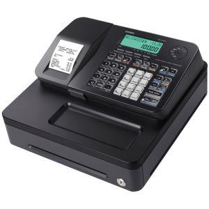 Caja Registradora Casio Se-S100mb-Bk Cajon Grande