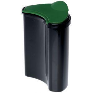 Selector De Residuos Papelera A.2000 Verde