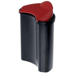 Selector De Residuos Papelera A.2000 Rojo