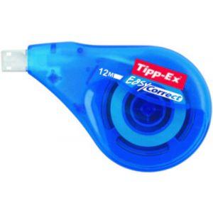 Corrector Cinta Tippex Easy Correct 4 2 Mm X 12 M