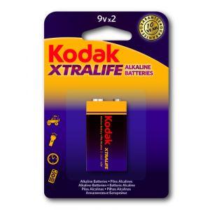 Pilas Kodak Xtralife 9v Lr61 Blister De 1