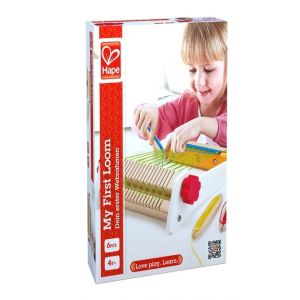 TELAR INFANTIL ( MY FIRST LOOM ) E1046