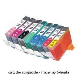 CARTUCHO TINTA COMPATIBLE BROTHER LC3213/LC3211 CIAN