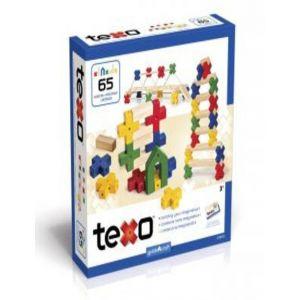 CONSTRUCCION TEXO 65 PIEZAS