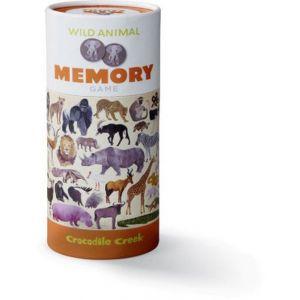 ANIMAL MEMORY WILD ANIMALS (383004-1)