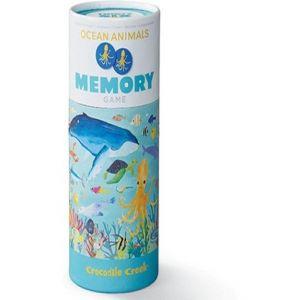 ANIMAL MEMORY OCEAN ANIMALS (383004-3)