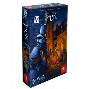 MR. JACK 10 ANIVERSARIO