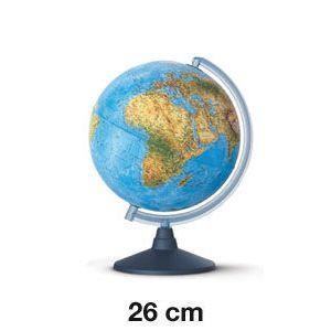 Esfera colegial elite/2 con luz 26 cm