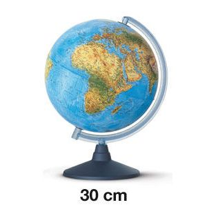 Esfera colegial elite/2 con luz 30 cm