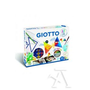 SET MAGIC TRIANGLE GIOTTO