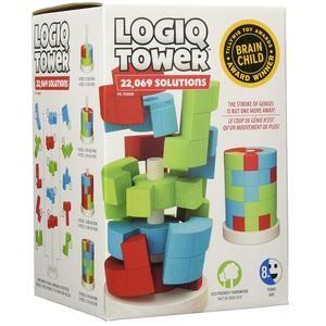 TORRE LOGIQ TOWER (GCW2)
