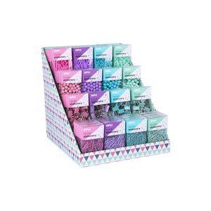Exp 48 cajas office set nordik collection modelos surtidos