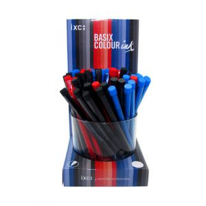 Exp 60 carga de boligrafo in-in fun colourink 1,0mm Inoxcrom