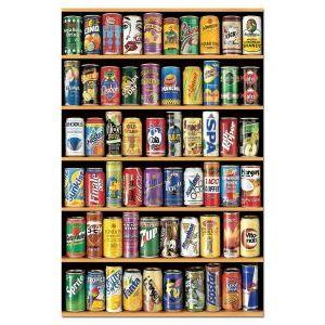 Puzzle educa 1500 piezas genuine latas