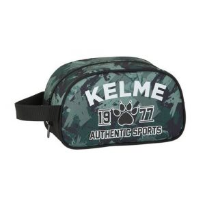 NECESER 1 ASA ADAPTABLE CARRO KELME AUTHENTIC 26x15x12cm