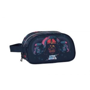 NECESER 1 ASA ADAPTABLE CARRO STAR WARS DEATH STAR 26x15x12cm