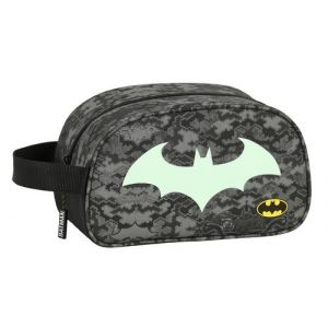 NECESER 1 ASA ADAPTABLE A CARRO BATMAN NIGHT 26x15x12cm