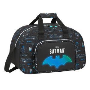 BOLSA DEPORTE BATMAN BAT-TECH 40x24x23cm